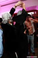 R. Couri Hay's Le Bal Vampire II Halloween party at home 2010 #150
