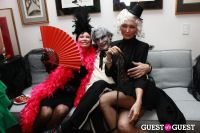 R. Couri Hay's Le Bal Vampire II Halloween party at home 2010 #279