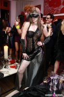 R. Couri Hay's Le Bal Vampire II Halloween party at home 2010 #290