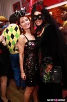 R. Couri Hay's Le Bal Vampire II Halloween party at home 2010 #292