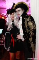 R. Couri Hay's Le Bal Vampire II Halloween party at home 2010 #325