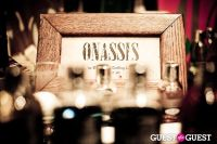 ONASSIS CLOTHING & MOLTON BROWN PRESENT GENTS NIGHT OUT #11