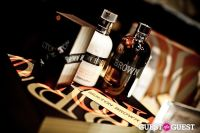 ONASSIS CLOTHING & MOLTON BROWN PRESENT GENTS NIGHT OUT #15