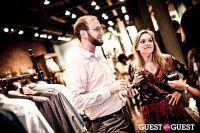 ONASSIS CLOTHING & MOLTON BROWN PRESENT GENTS NIGHT OUT #19