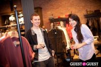 ONASSIS CLOTHING & MOLTON BROWN PRESENT GENTS NIGHT OUT #20
