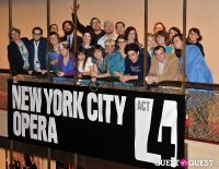 Act 4 presented by The L Magazine and NYC Opera #7