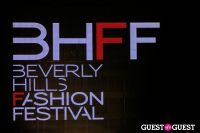 Beverly Hills Fashion Festival #52