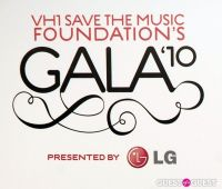 VH1 SAVE THE MUSIC FOUNDATION 2010 GALA #92