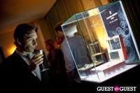 Frederique Constant at Gotham Magazine October Men's Issue Party #45