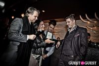 Frederique Constant at Gotham Magazine October Men's Issue Party #73