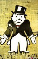 Alec - Monopoly Art Show 2010 #70