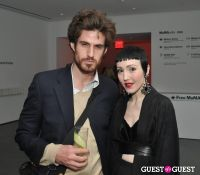 MoMA Film Benefit After Party #65
