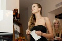 Happy Hearts Fund with Petra Nemcova, Tilden Marketing, Logitech and Google TV #36