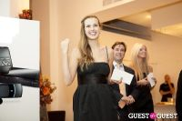 Happy Hearts Fund with Petra Nemcova, Tilden Marketing, Logitech and Google TV #42