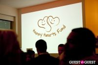 Happy Hearts Fund with Petra Nemcova, Tilden Marketing, Logitech and Google TV #63