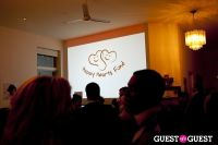 Happy Hearts Fund with Petra Nemcova, Tilden Marketing, Logitech and Google TV #64