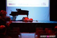 An Evening In Concert & Conversation with Peter Buffett #11