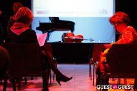 An Evening In Concert & Conversation with Peter Buffett #25