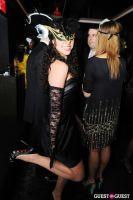 Attica & Grey Goose Masquerade Ball #207