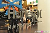 Hurley Pop-Up Shop #1