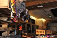 Hurley Pop-Up Shop #4