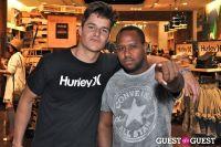 Hurley Pop-Up Shop #20