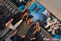 Hurley Pop-Up Shop #33