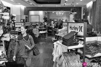 Hurley Pop-Up Shop #34