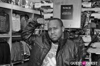 Hurley Pop-Up Shop #48