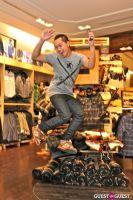 Hurley Pop-Up Shop #49