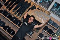 Hurley Pop-Up Shop #80