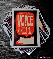 Voice Project Fall Benefit #1