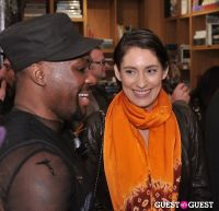 You Should Have Been With Me launch party #55
