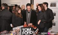 You Should Have Been With Me launch party #67