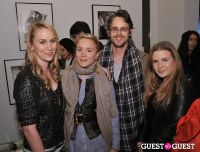 You Should Have Been With Me launch party #76