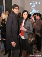 You Should Have Been With Me launch party #86