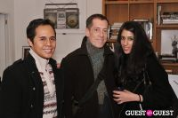 You Should Have Been With Me launch party #89
