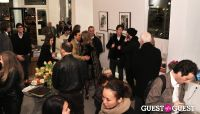 You Should Have Been With Me launch party #114