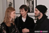 You Should Have Been With Me launch party #118