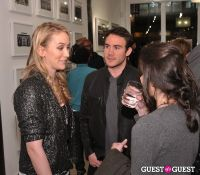 You Should Have Been With Me launch party #121