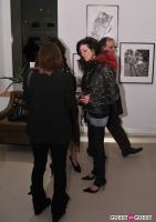 You Should Have Been With Me launch party #132