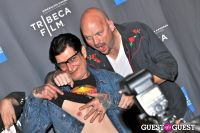 Johnny Knoxville's DVD Party #4