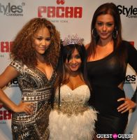 SNOOKI'S 23RD BIRTHDAY PARTY @ PACHA #21