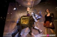 Saks Holiday Window Unveiling #7