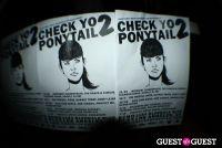Check Yo Ponytail 2:Midnight Juggerauts Naked & Famous #34