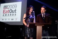 NY Time Out's Eat Out Awards #124