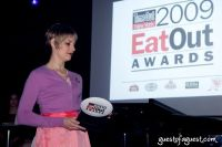 NY Time Out's Eat Out Awards #132