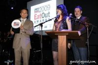 NY Time Out's Eat Out Awards #153