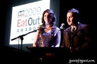 NY Time Out's Eat Out Awards #157
