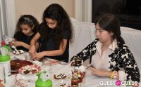 Family Holiday Tea for the Stanley Isaacs Neighborhood Center #4